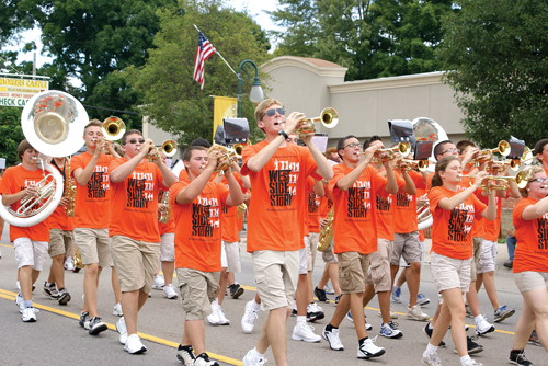 Almont Homecoming plans underway