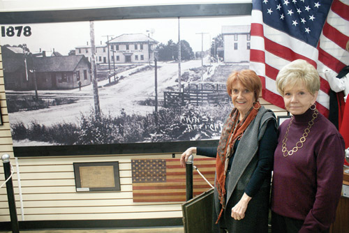 Attica museum preps for community event