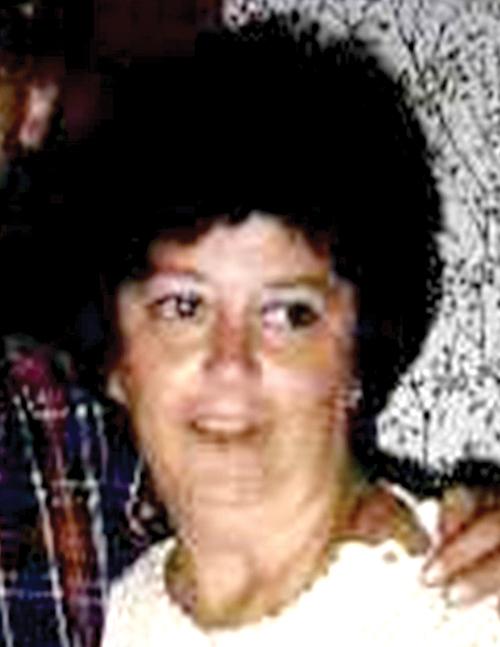 Carol Ann Rudolph, 81