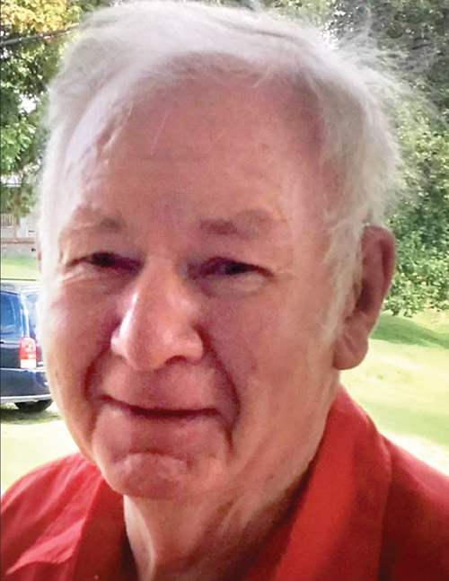 Charlie Foster Sr., 89