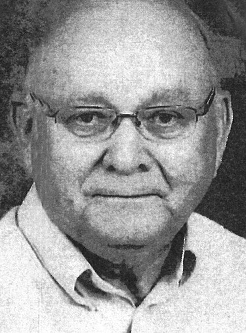 Gary Wayne Zick, 74