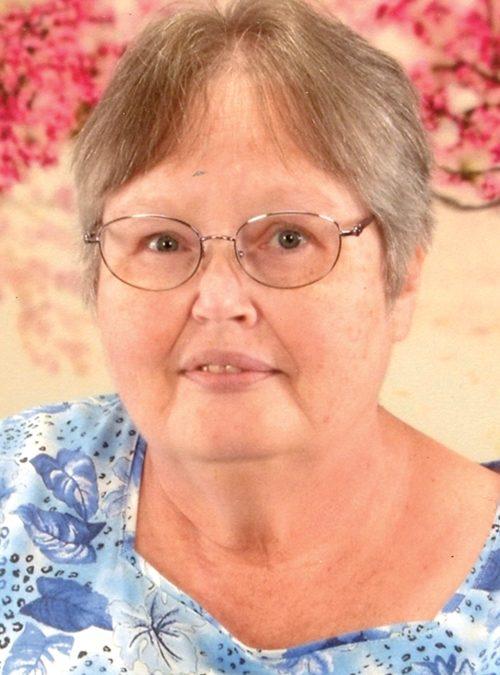 Mary Jane Martin, 69