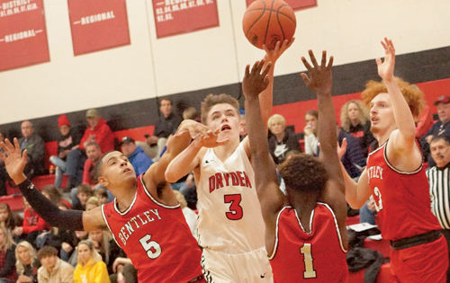 Times selects All-Area hoop team