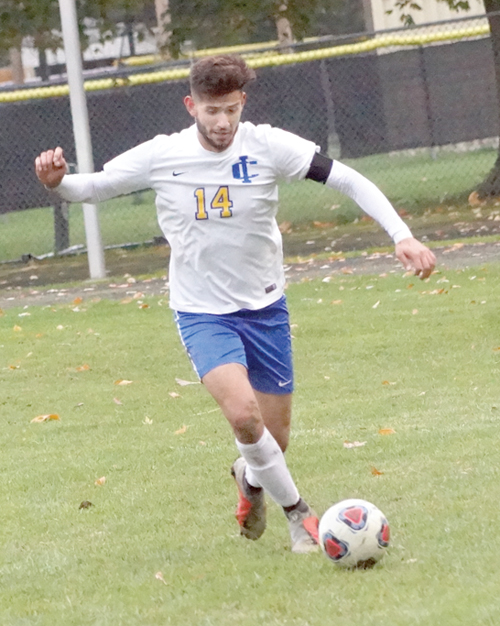 Rodriguez commits with Adrian College