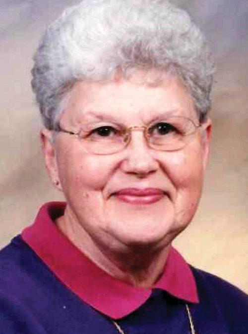 Marlene Bennie, 88