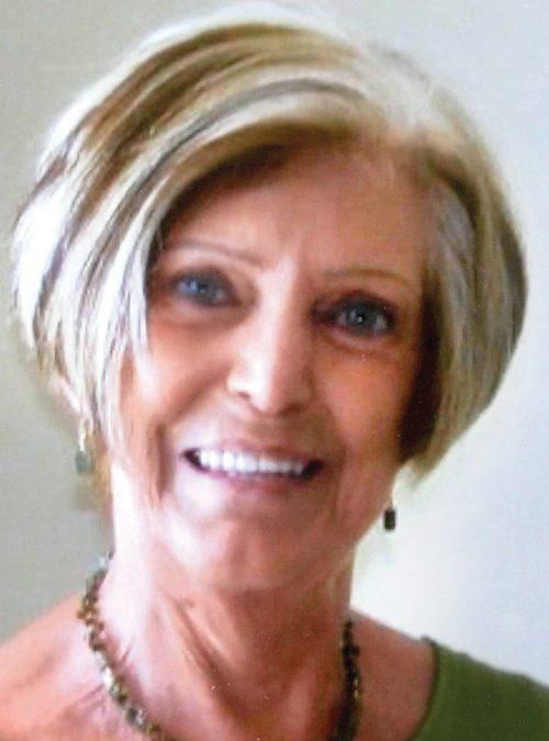 Carol Combs, 75