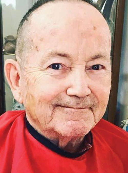 Ronald Joseph Dean, 76