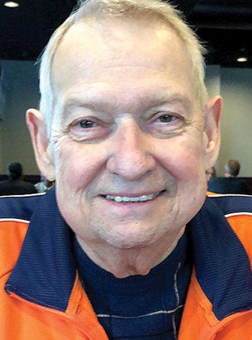 Neal Holtz, 79