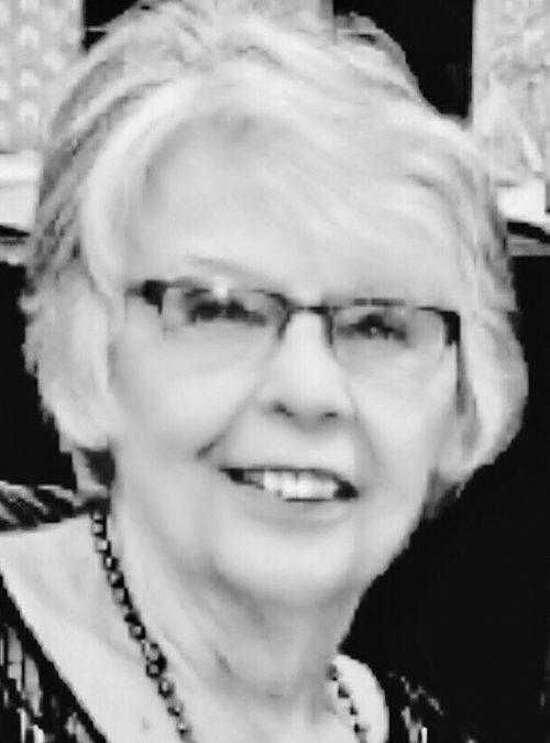 Diana Mary Stroman, 75