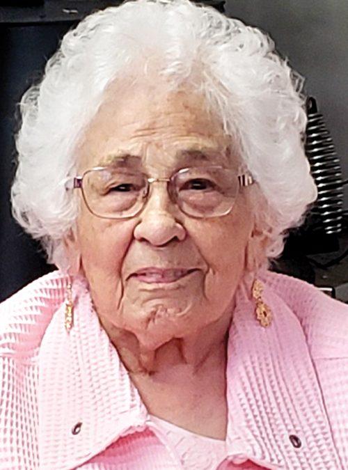Norma Marie Zehr, 86