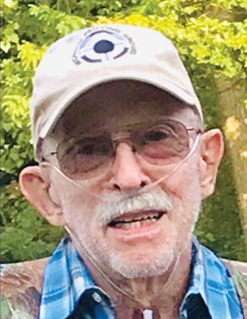 Rodney Paul Charbeneau, 88