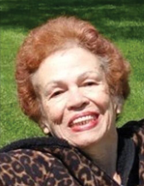Irma Herrera, 81