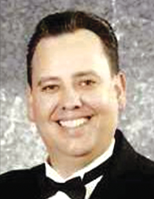 Robert Pemberton, 58