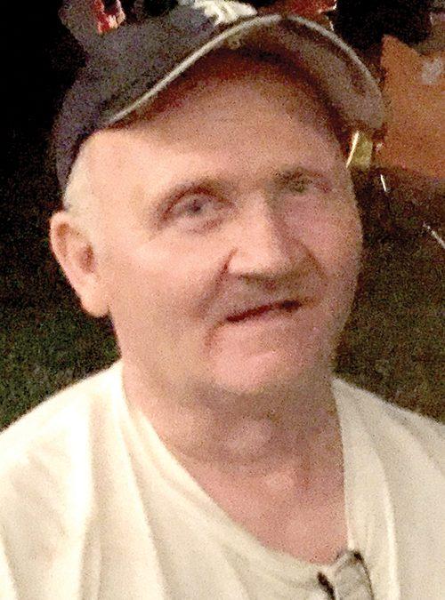 Edward Pytleski, 76