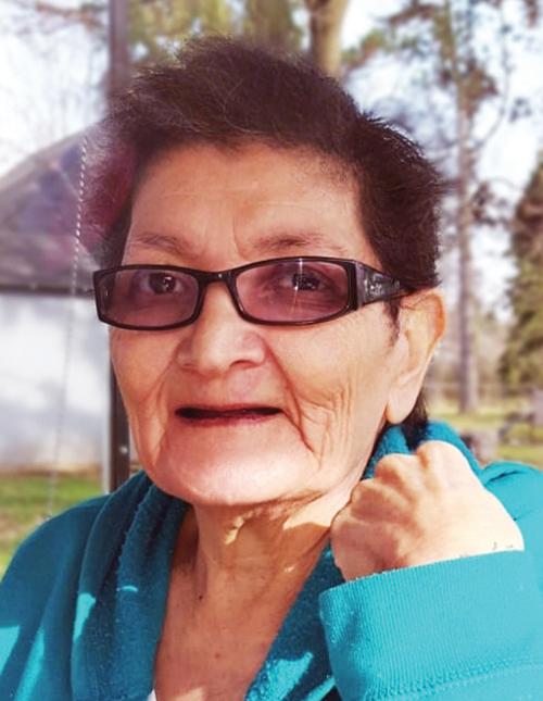 Esther Ramirez, 70