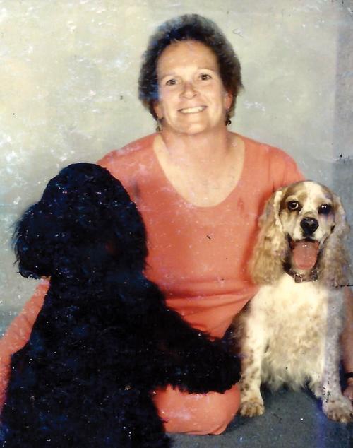 Joyce Marie Brockmann, 70