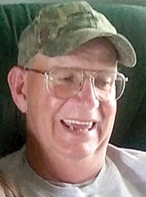 John Carrier, 66