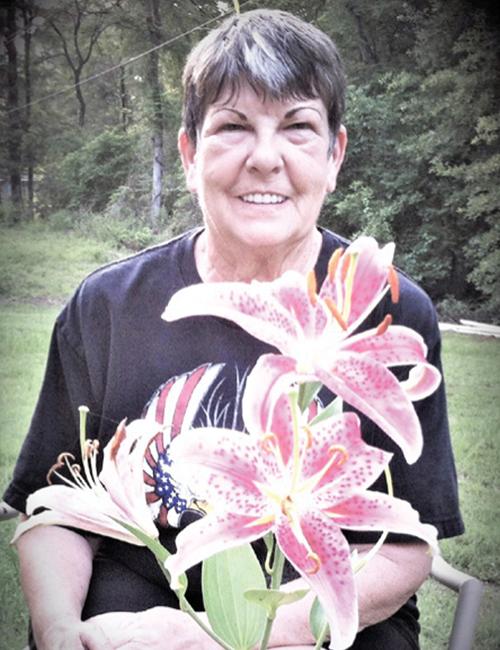 Karen Louise Hawks, 75