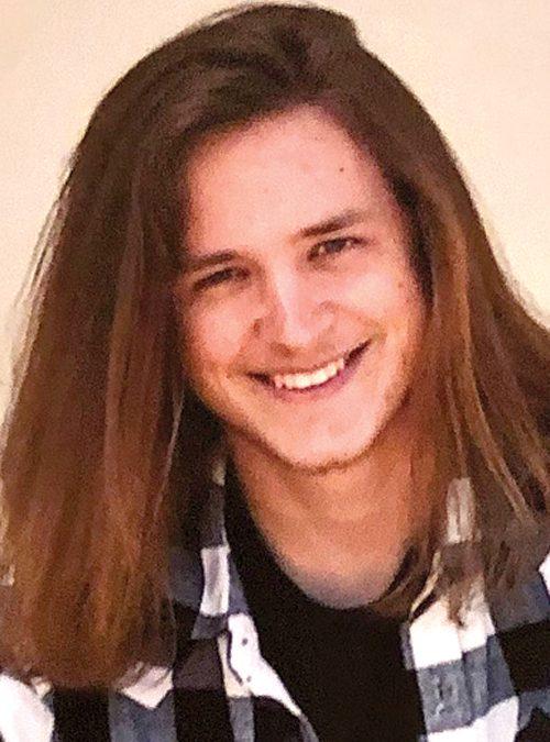 Lukas Gale Nielsen, 19