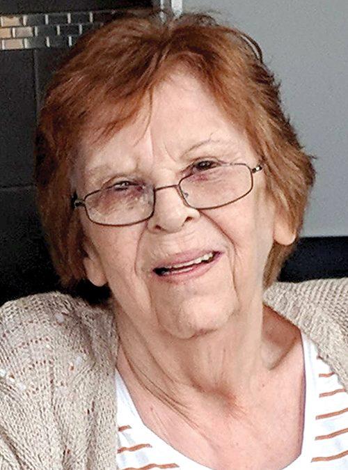 Blanche Ratliff, 78