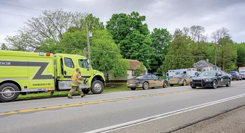 Imlay City man dies in  vehicle repair accident
