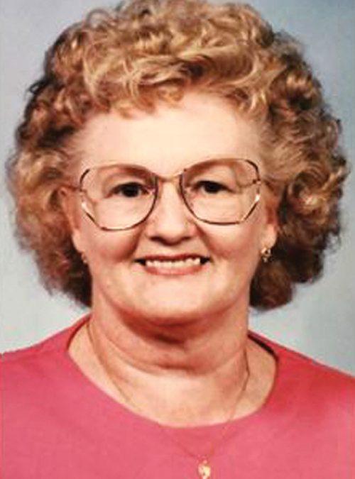 Phyllis Barth, 85