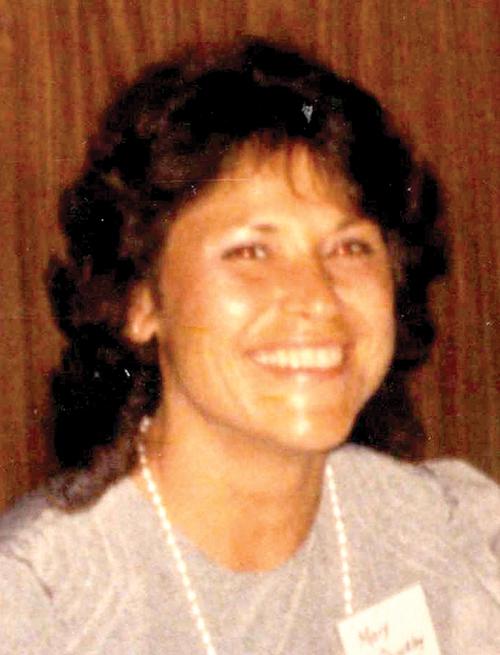 Mary Ann Chockley, 73