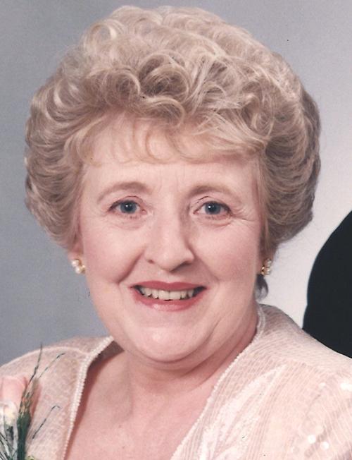 "Patricia ""Pat"" L. Creger, 83"