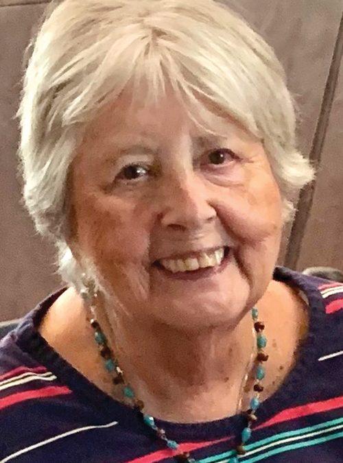 "Carolyn Patricia ""Pat"" Dodd, 76"