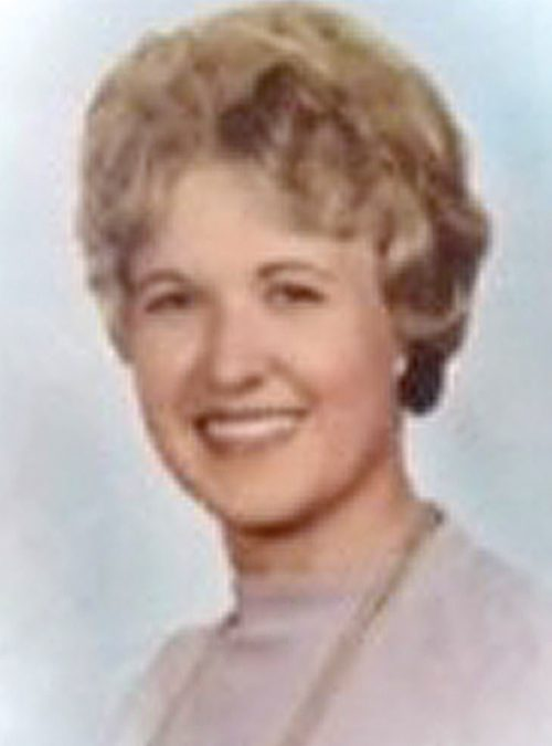 Alice Antoinette Bond, 77