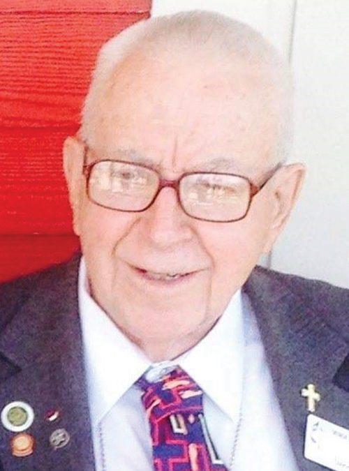 Glenn Hill, 88