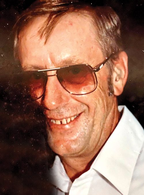Donald Ihrke, 83