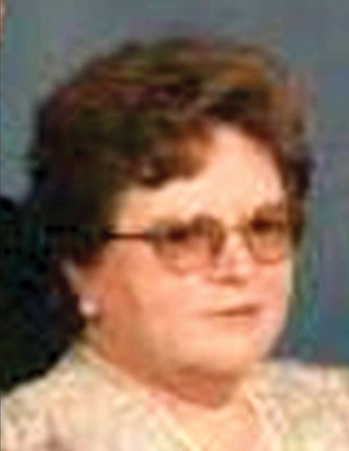 Wilma King, 82