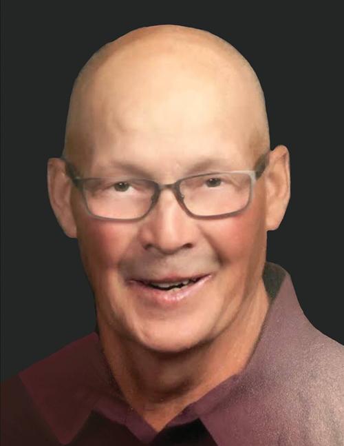 Roger VanDenBerg, 74