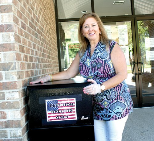Clerks note big shift  to absentee ballots