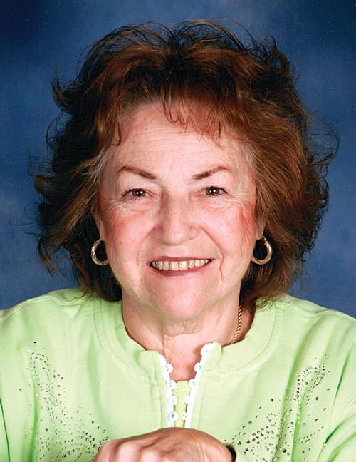 Theresa Ann Vanlerberghe, 73