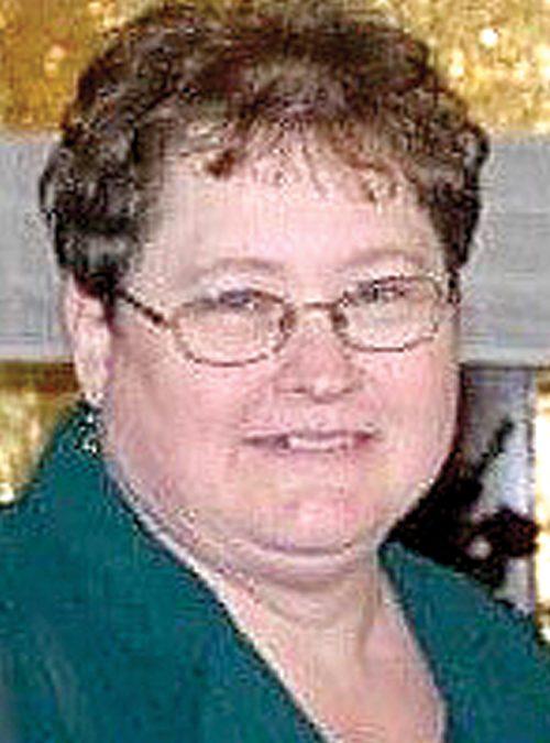 Gail Bissett, 64