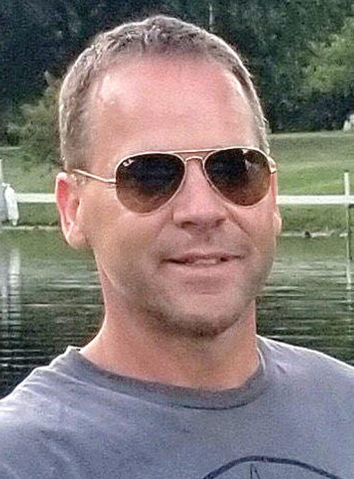 Todd Daniel, 49