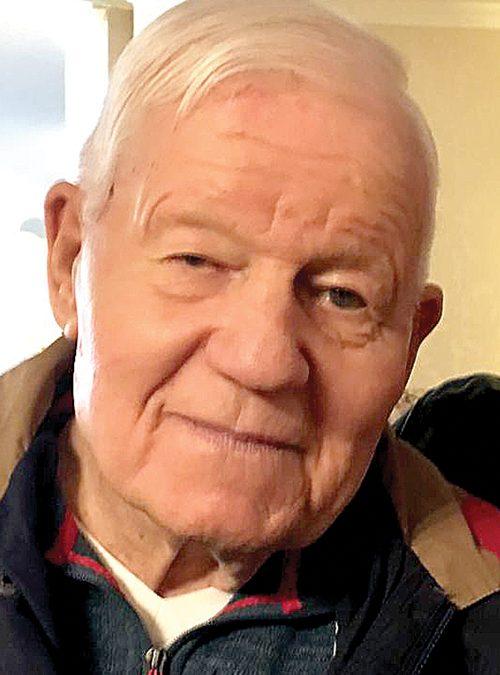 Theodore Andrew Sak, 89