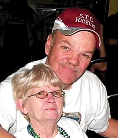 Daryl Snoblen, 65