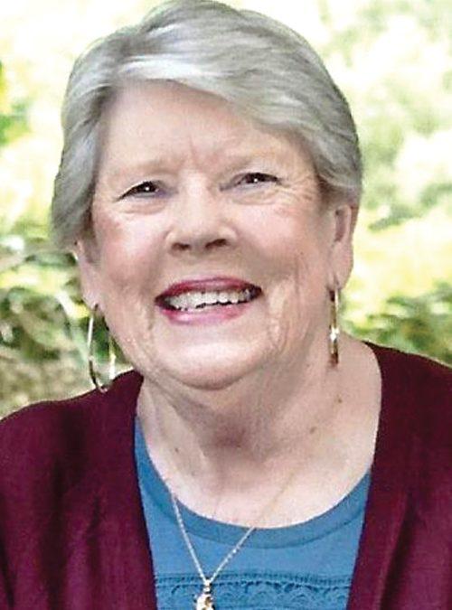 Leticia (Tish) Stroebel, 86