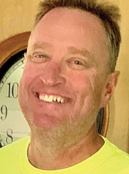 """Robert """"Bob"""" White, 49"""