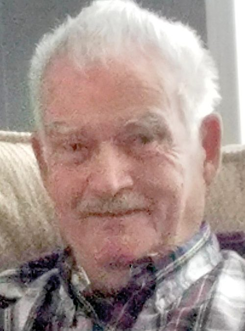Dwain Hill, 85