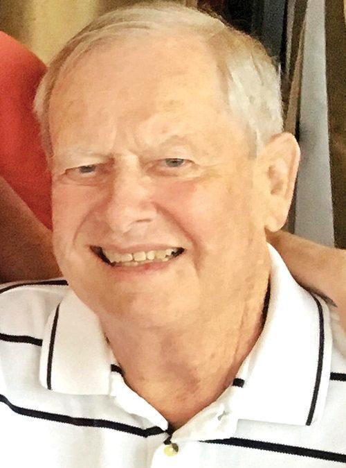 Charles Richard Kempf, 83