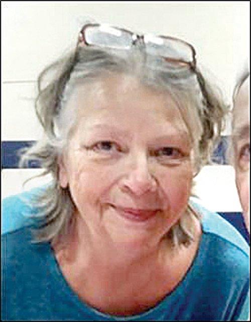 Rita J. Scroggin, 67