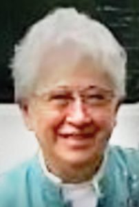 Audrey Reynolds Seidell, 88 | Tri City Times