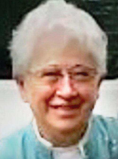 Audrey Reynolds Seidell, 88