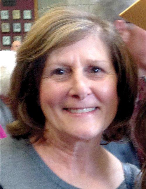 MaryAnn Siegler, 63