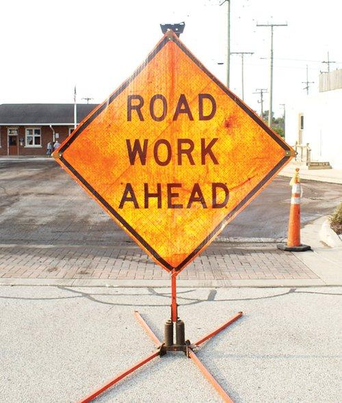 City eyes renewal  for street millage