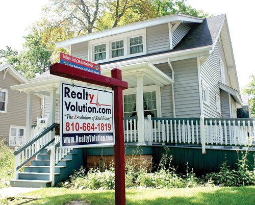 Realtors report sales boom